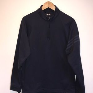 Adidas Zip Up Thick Warm Men's Small